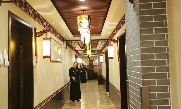 徽州府婚宴楼