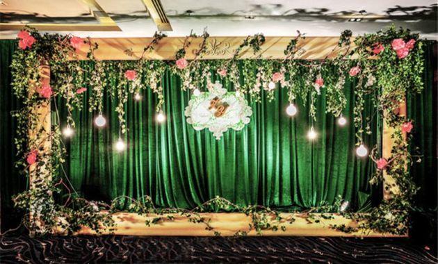 唯爱婚礼会所