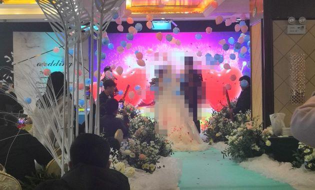 金色米兰婚纱摄影