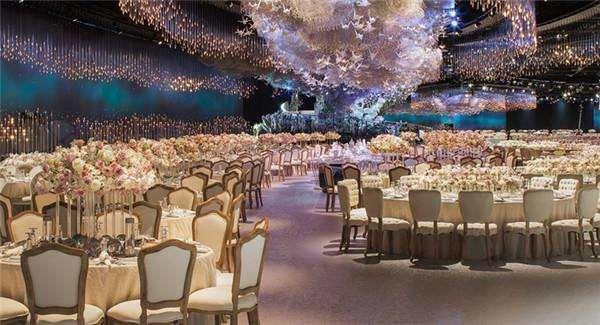 豪门时尚婚礼会馆