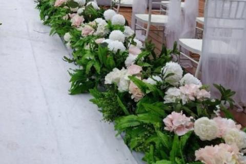 玛萨国际婚礼会馆