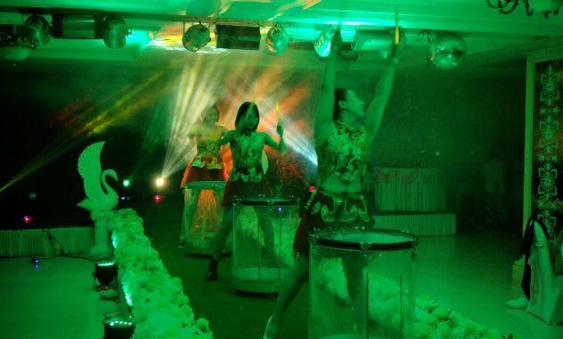 海天西式婚宴