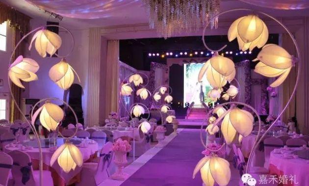 泗县凯迪婚礼主题酒店