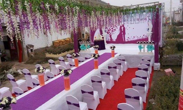 玫瑰盛典婚礼会馆