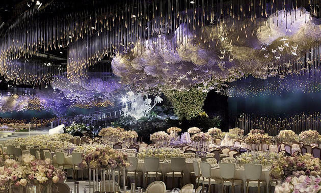 天喜汇主题宴会酒店·婚礼婚宴